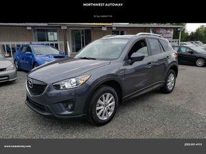 2014 Mazda CX-5 for Sale in Puyallup, WA