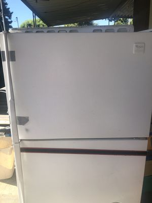Fridge and dishwasher for Sale in Sandy, UT