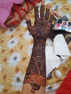 Henna for any occasion for Sale in Chicago, IL