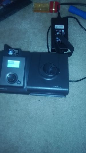 Respironics CPAP machine for Sale in Essex, MD