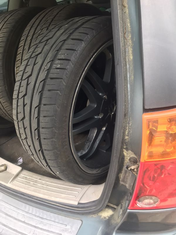 Rims For Sale In Sanford Nc Offerup