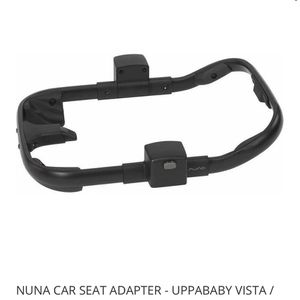 Nuna Pipa Uppababy adapter for Sale in New York, NY