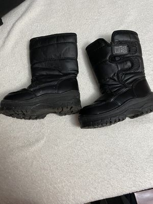 Snow boots for Sale in Corona, CA