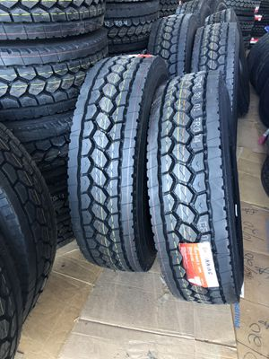 Tires semi truck 295-75-22.5 low pro for Sale in Fresno, CA