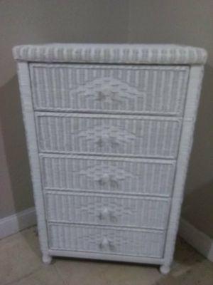 Wicker Bedroom set for Sale in Tampa, FL
