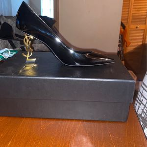 Brand New YSL Heel Sz 7.5 for Sale in Chicago, IL