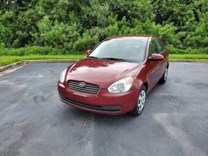 Hyundai Accent 2009 for Sale in Kissimmee, FL
