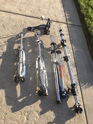 Drum Stand Equipment Lot for Sale in Pleasanton, CA