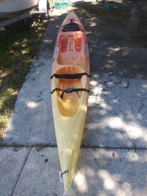 Ocean Kayak 15 ft Scupper Pro for Sale in Palm Harbor, FL
