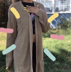 Longline Knitted Cardigan for Sale in San Bernardino,  CA