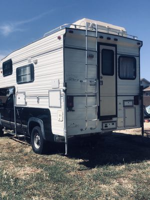Rv Camper / Traila for Sale in Lemon Grove, CA