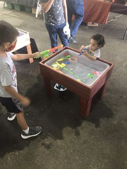 Sensory table for Sale in San Angelo,  TX