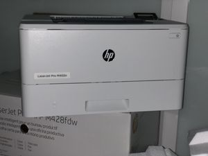 HP Laser jet Pro for Sale in Santa Monica, CA