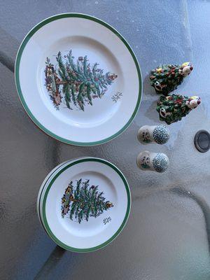 Spode Christmas plates for Sale in Gilbert, AZ