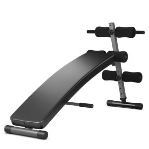 Adjustable Arc-Shaped Decline Sit up Bench for Sale in Lake Elsinore, CA
