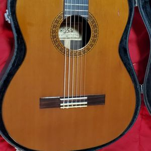 70s Classical Guitar Aria for Sale in Fort Myers, FL