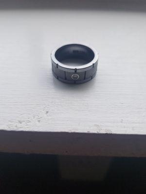Triton tungsten carbide wedding ring for Sale in Grove City, OH