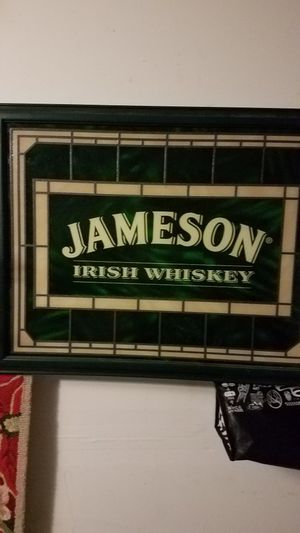 Jameson sign for Sale in Olney, MD