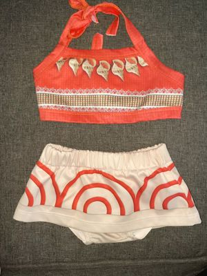 Moana outfit for Sale in Vernon, CA