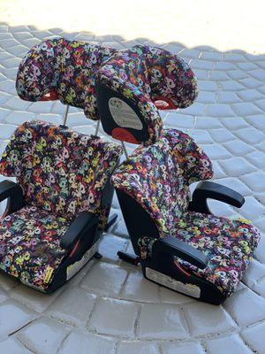 Clek booster car seat for Sale in Oakland, NJ