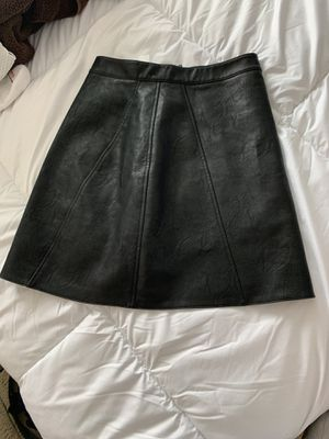 Zara Leather Skirt NWT for Sale in Denver, CO