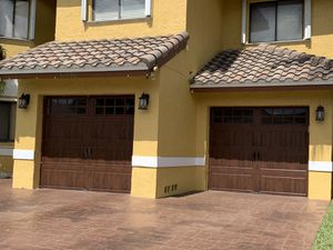 Garage doors install and repairs for Sale in Carol City, FL