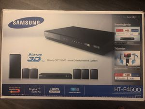 Home theater system for Sale in Arlington, VA