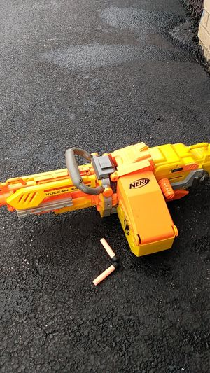 Nerf toy for Sale in Orland Hills, IL