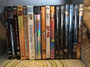 DVD's and cds for Sale in Moreno Valley, CA