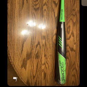 Z Core Baseball Bat Easton for Sale in Greendale, WI