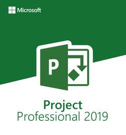 Microsoft Project Pro 2019 Activation Key for Sale in Cupertino,  CA