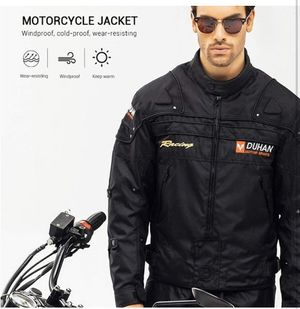 Motorcycle Jacket Motorbike Riding Jacket for Sale in Woodland Hills, CA
