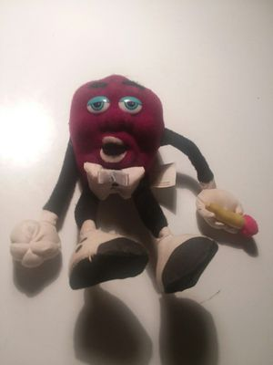 California raisin for Sale in Murray, KY