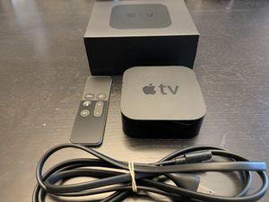 Apple TV 64 gb for Sale in Modesto, CA