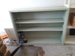 Metal shelves - $25 for Sale in Melbourne, FL