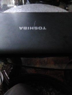 Toshiba Laptop for Sale in Riverside,  CA