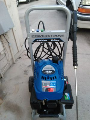 New pressure washer for Sale in Gilbert, AZ