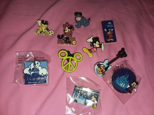 Disney pins for Sale in Tacoma, WA