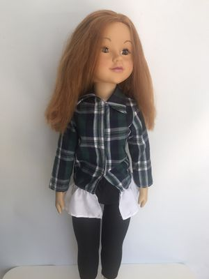 """UNEEDA Doll Life Size 30"""" H for Sale in Miami, FL"""