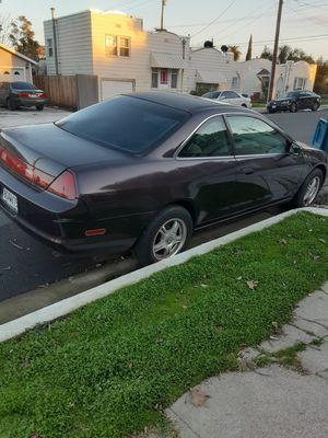 Honda Accord for Sale in Antioch, CA