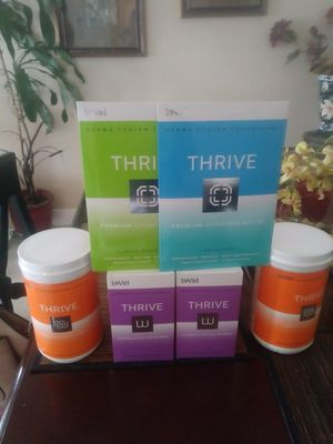Two Thrive Sets for Sale in Flagstaff, AZ