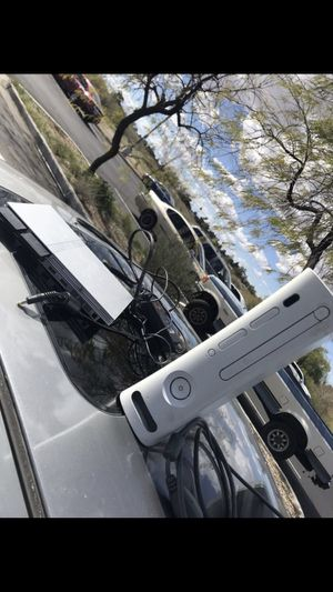 Ps2 and Xbox 360 for Sale in Glendale, AZ