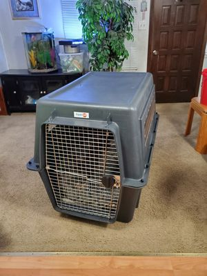 Aspenpet JUMBO dog crate for Sale in Federal Way, WA