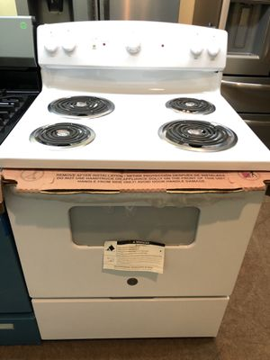 Ge Electric stove brand new for Sale in Phoenix, AZ