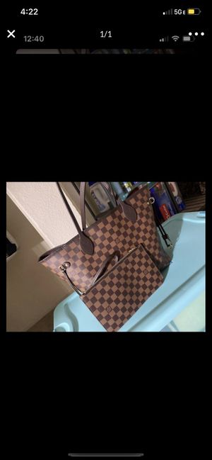 Purse only Louis Vuitton for Sale in Chula Vista, CA