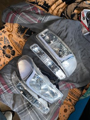Led strip headlights for Sale in Houston, TX