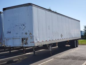 1995 trailer used for storage 53 feet for Sale in New York, NY