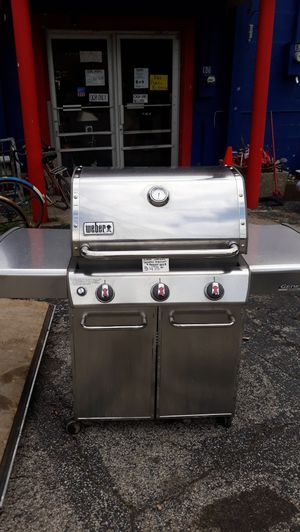 Weber Grill for Sale in WILOUGHBY HLS, OH