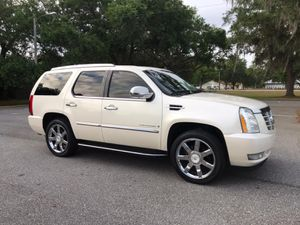 2007 MINT CONDITION!!! ESCIALADE*** for Sale in Kissimmee, FL