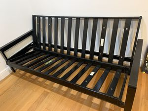 Metal futon frame for Sale in Coral Gables, FL